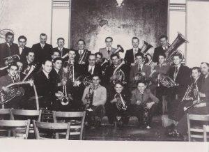Bezirks-Posaunenrüste 1952