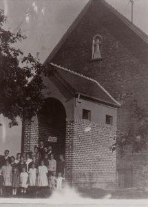 Gemeinschaftshaus 1926
