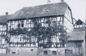 Haus Stöppler