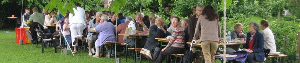 Evangelische Gemeinschaft Bruchköbel
