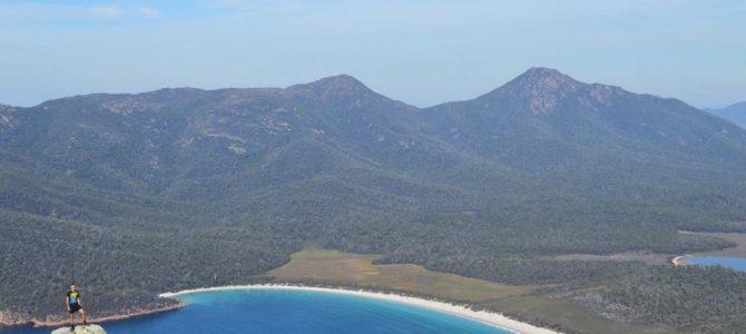 Zurück aus Tasmanien